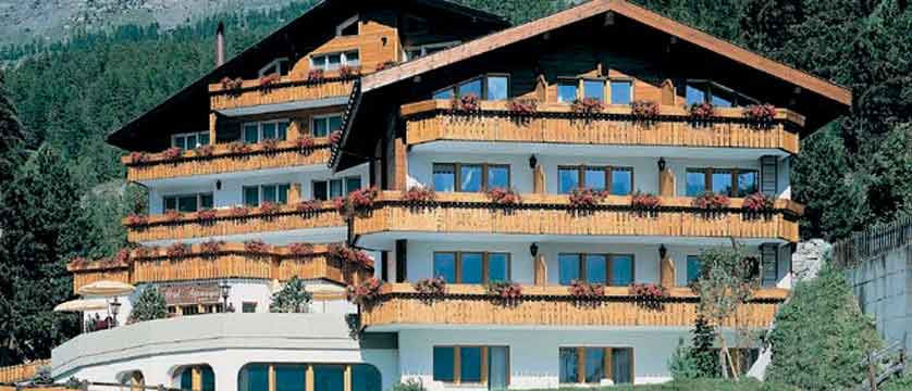 Hotel Alpenroyal Zermatt Switzerland Lakes Amp Mountains